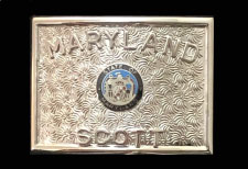 b4006 fire and police buckle