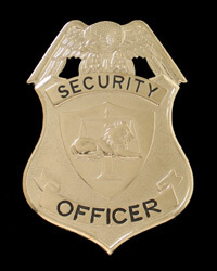 Stock Badge 4