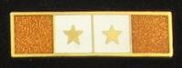 4 Quadrant w/ 2 Stars