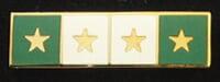 4 Quadrant w/ 4 Stars