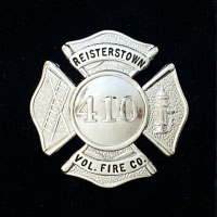Reisterstown 410 Center Seal